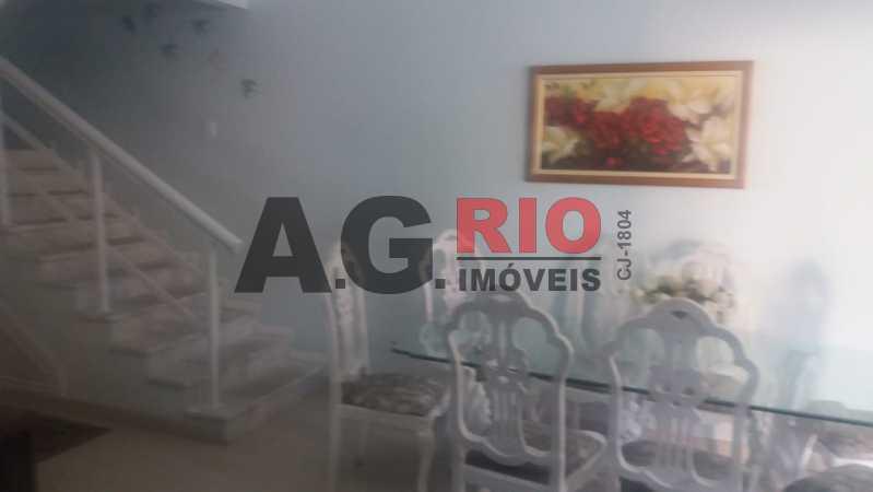 WhatsApp Image 2018-08-22 at 1 - Casa À Venda - Rio de Janeiro - RJ - Freguesia (Jacarepaguá) - AGF71243 - 6