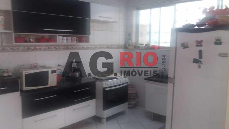 WhatsApp Image 2018-08-22 at 1 - Casa À Venda - Rio de Janeiro - RJ - Freguesia (Jacarepaguá) - AGF71243 - 7