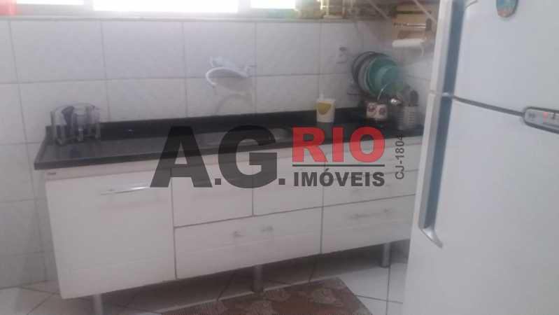 WhatsApp Image 2018-08-22 at 1 - Casa À Venda - Rio de Janeiro - RJ - Freguesia (Jacarepaguá) - AGF71243 - 9