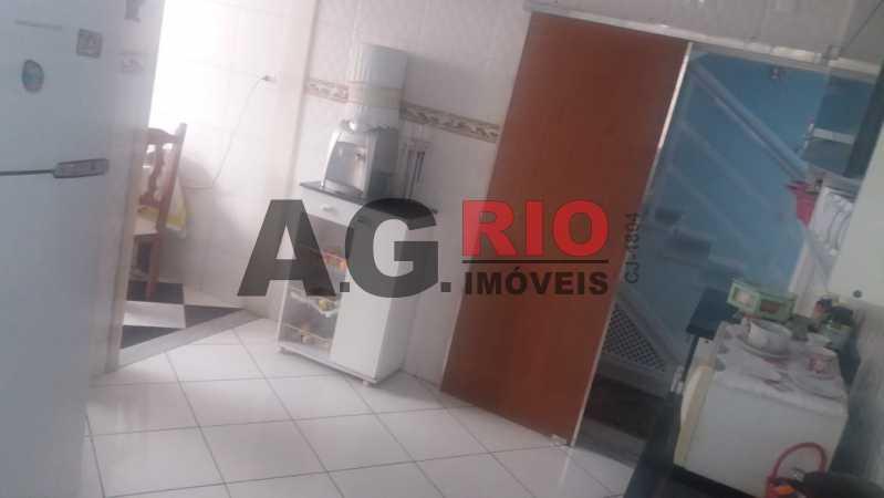 WhatsApp Image 2018-08-22 at 1 - Casa À Venda - Rio de Janeiro - RJ - Freguesia (Jacarepaguá) - AGF71243 - 10