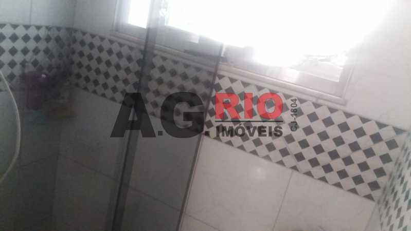 WhatsApp Image 2018-08-22 at 1 - Casa À Venda - Rio de Janeiro - RJ - Freguesia (Jacarepaguá) - AGF71243 - 11