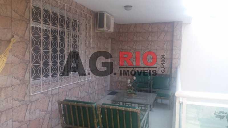 WhatsApp Image 2018-08-22 at 1 - Casa À Venda - Rio de Janeiro - RJ - Freguesia (Jacarepaguá) - AGF71243 - 19