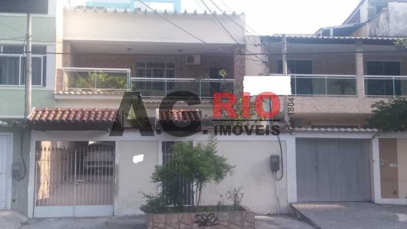 2 - Casa À Venda - Rio de Janeiro - RJ - Freguesia (Jacarepaguá) - AGF71243 - 31