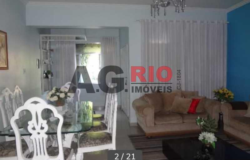 18c3fd46-3175-4059-ac36-1089d7 - Casa À Venda - Rio de Janeiro - RJ - Freguesia (Jacarepaguá) - AGF71243 - 3