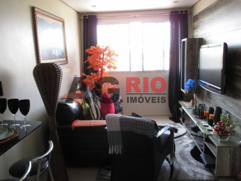 IMG_1646 - Cobertura 2 quartos à venda Rio de Janeiro,RJ - R$ 450.000 - AGT60276 - 5