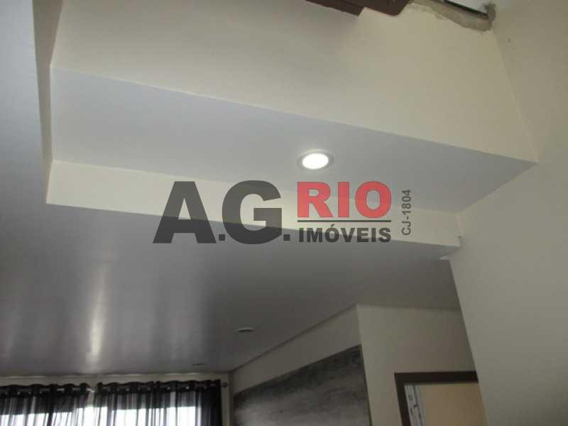 IMG_1677 - Cobertura 2 quartos à venda Rio de Janeiro,RJ - R$ 450.000 - AGT60276 - 10