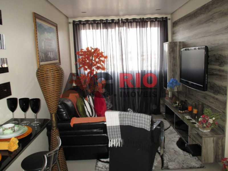 IMG_1651 - Cobertura 2 quartos à venda Rio de Janeiro,RJ - R$ 450.000 - AGT60276 - 7