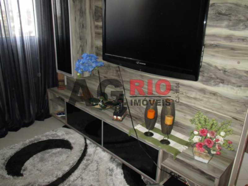 IMG_1652 - Cobertura 2 quartos à venda Rio de Janeiro,RJ - R$ 450.000 - AGT60276 - 9
