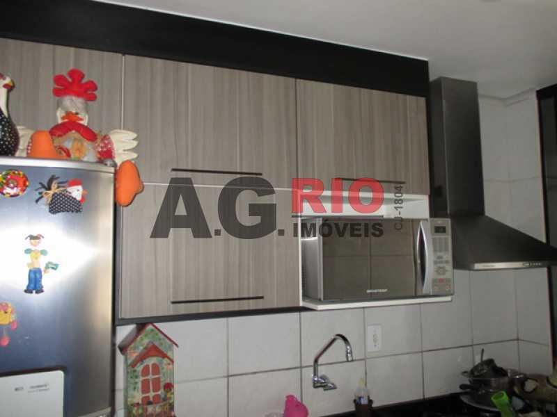 IMG_1653 - Cobertura 2 quartos à venda Rio de Janeiro,RJ - R$ 450.000 - AGT60276 - 13