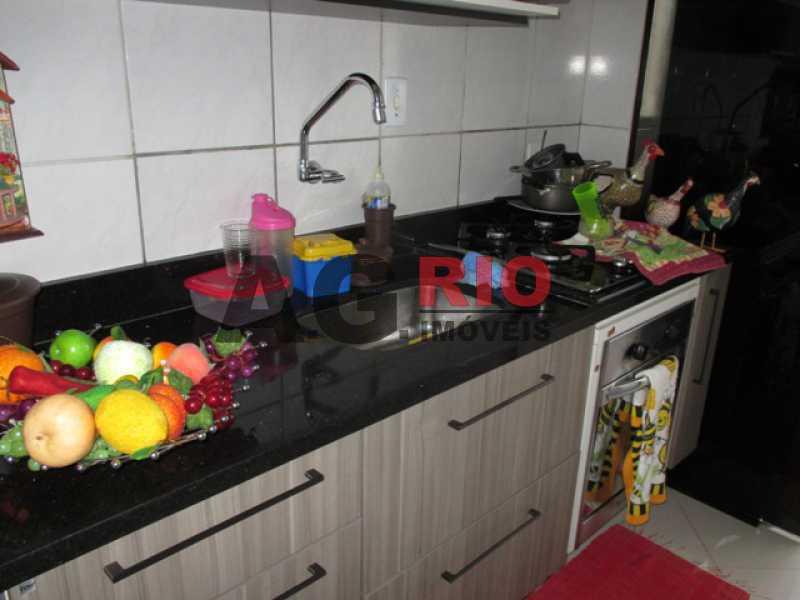IMG_1654 - Cobertura 2 quartos à venda Rio de Janeiro,RJ - R$ 450.000 - AGT60276 - 14