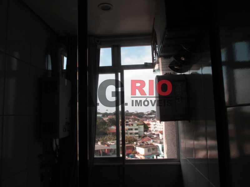 IMG_1655 - Cobertura 2 quartos à venda Rio de Janeiro,RJ - R$ 450.000 - AGT60276 - 18