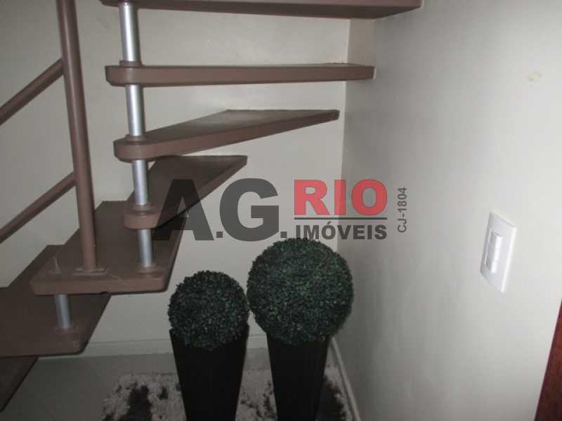 IMG_1656 - Cobertura 2 quartos à venda Rio de Janeiro,RJ - R$ 450.000 - AGT60276 - 12