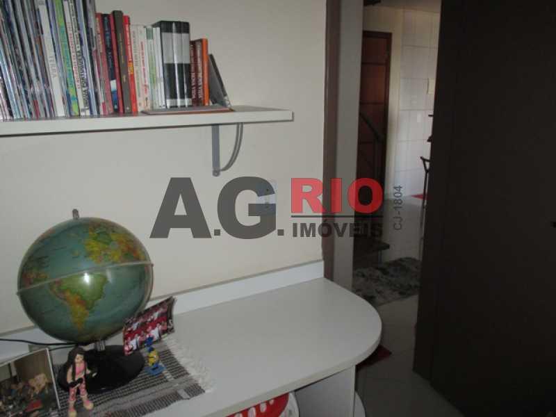IMG_1659 - Cobertura 2 quartos à venda Rio de Janeiro,RJ - R$ 450.000 - AGT60276 - 19