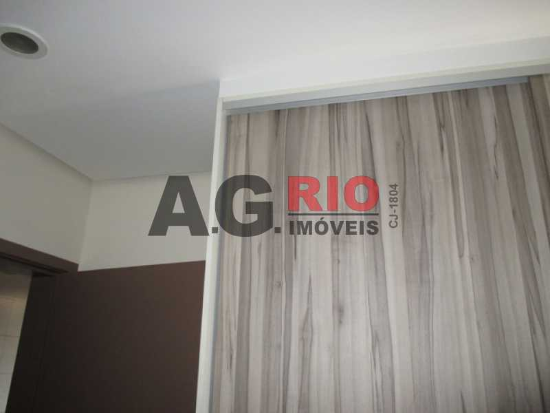 IMG_1660 - Cobertura 2 quartos à venda Rio de Janeiro,RJ - R$ 450.000 - AGT60276 - 17