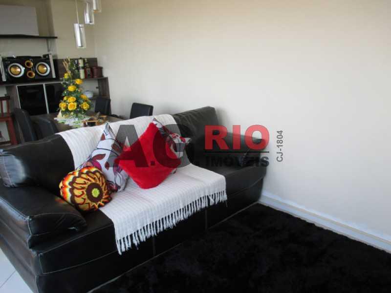 IMG_1665 - Cobertura 2 quartos à venda Rio de Janeiro,RJ - R$ 450.000 - AGT60276 - 8