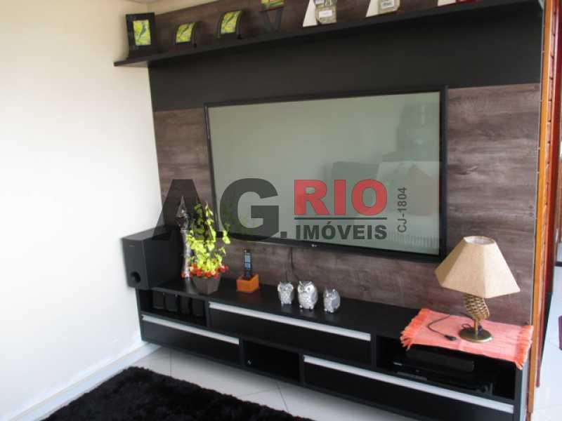 IMG_1667 - Cobertura 2 quartos à venda Rio de Janeiro,RJ - R$ 450.000 - AGT60276 - 11