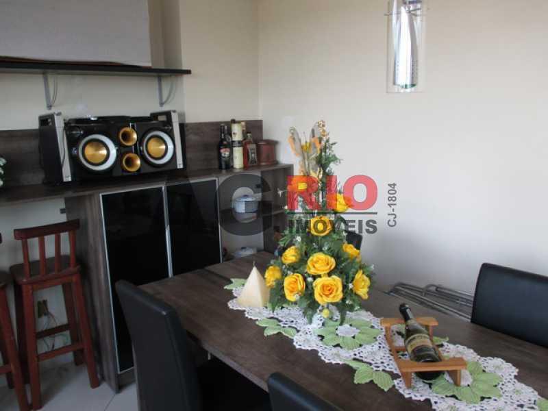 IMG_1668 - Cobertura 2 quartos à venda Rio de Janeiro,RJ - R$ 450.000 - AGT60276 - 16