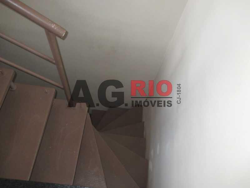 IMG_1671 - Cobertura 2 quartos à venda Rio de Janeiro,RJ - R$ 450.000 - AGT60276 - 27