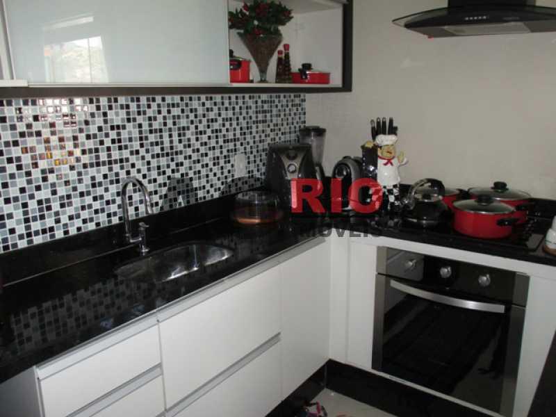 IMG_1672 - Cobertura 2 quartos à venda Rio de Janeiro,RJ - R$ 450.000 - AGT60276 - 25