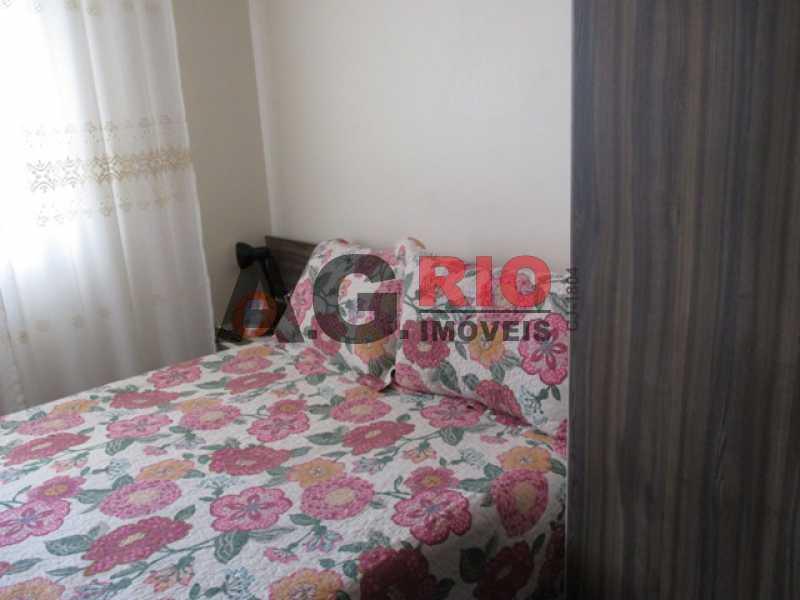 IMG_1673 - Cobertura 2 quartos à venda Rio de Janeiro,RJ - R$ 450.000 - AGT60276 - 26
