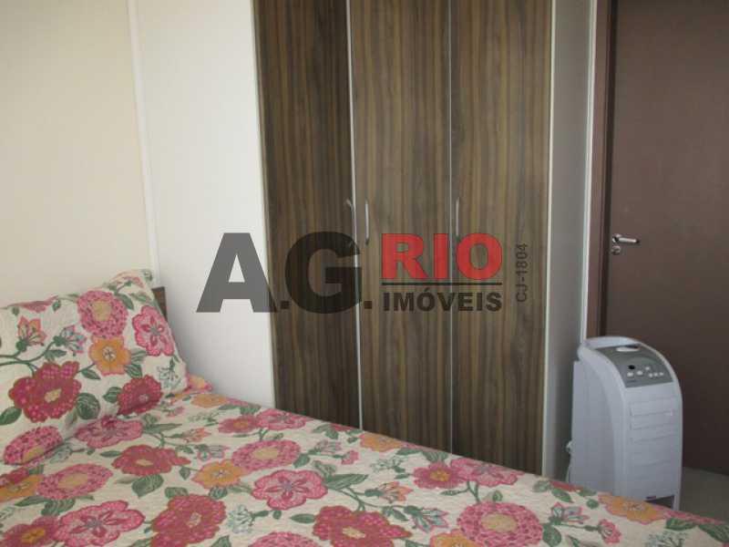 IMG_1674 - Cobertura 2 quartos à venda Rio de Janeiro,RJ - R$ 450.000 - AGT60276 - 28