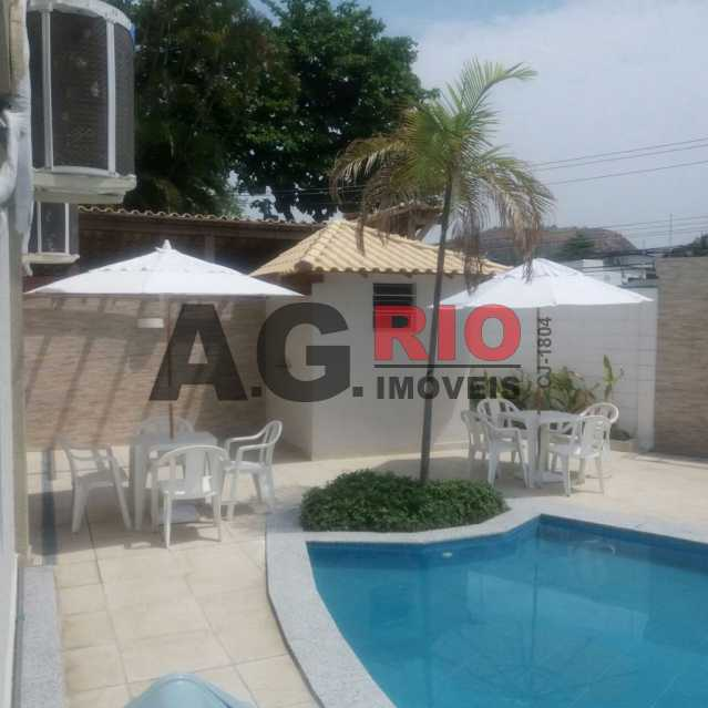 IMG-20171109-WA0040 - Cobertura 2 quartos à venda Rio de Janeiro,RJ - R$ 450.000 - AGT60276 - 1