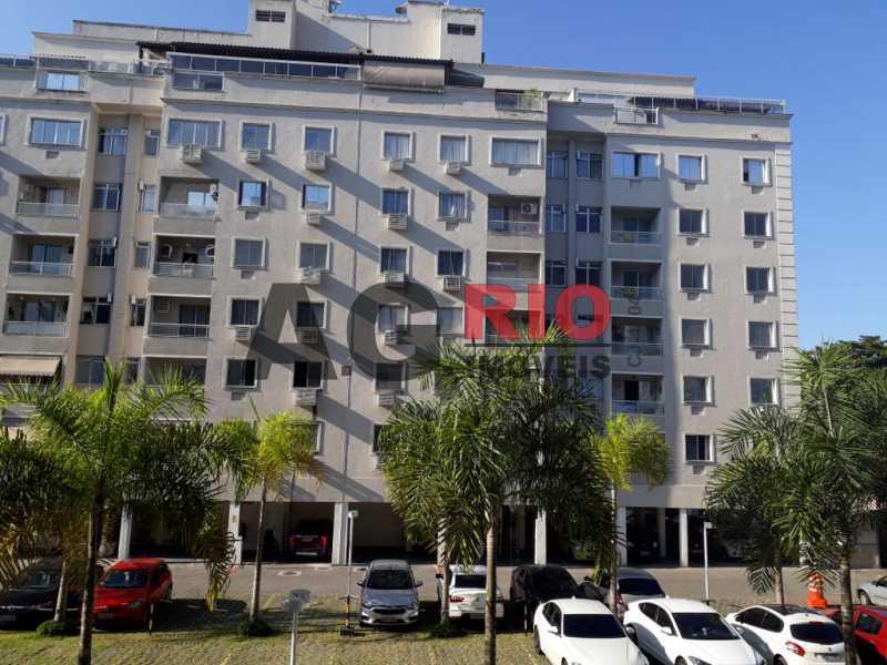 20180922_074514 - Cobertura 2 quartos à venda Rio de Janeiro,RJ - R$ 450.000 - AGT60276 - 30