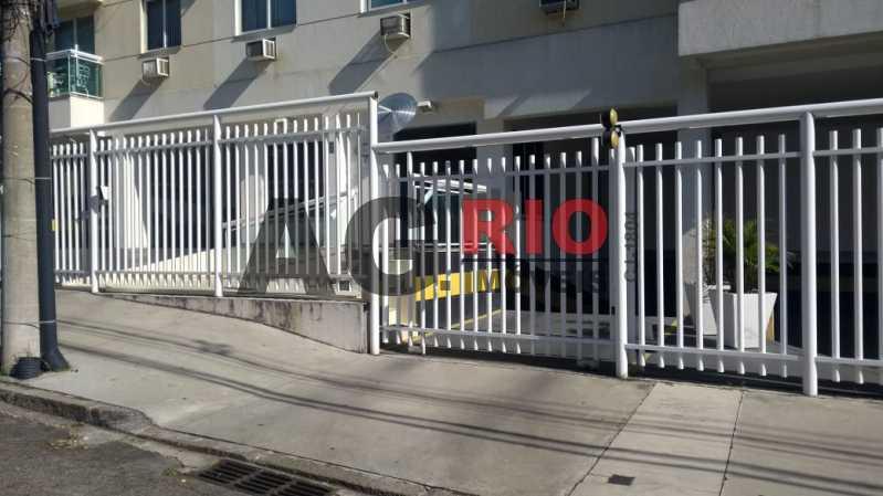 WhatsApp Image 2019-06-13 at 1 - Apartamento 2 quartos à venda Rio de Janeiro,RJ - R$ 395.000 - AGV22389 - 1