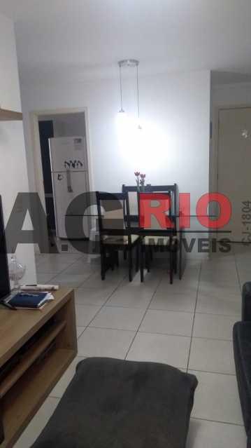 WhatsApp Image 2019-06-13 at 1 - Apartamento 2 quartos à venda Rio de Janeiro,RJ - R$ 395.000 - AGV22389 - 5