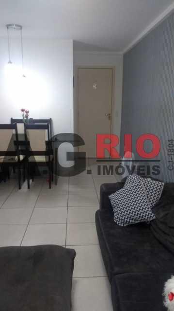 WhatsApp Image 2019-06-13 at 1 - Apartamento 2 quartos à venda Rio de Janeiro,RJ - R$ 395.000 - AGV22389 - 3