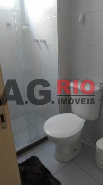 WhatsApp Image 2019-06-13 at 1 - Apartamento 2 quartos à venda Rio de Janeiro,RJ - R$ 395.000 - AGV22389 - 11