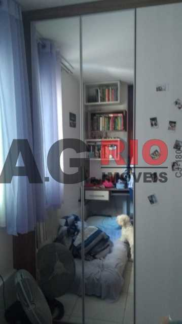 WhatsApp Image 2019-06-13 at 1 - Apartamento 2 quartos à venda Rio de Janeiro,RJ - R$ 395.000 - AGV22389 - 12
