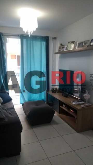 WhatsApp Image 2019-06-13 at 1 - Apartamento 2 quartos à venda Rio de Janeiro,RJ - R$ 395.000 - AGV22389 - 6