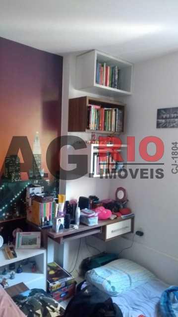 WhatsApp Image 2019-06-13 at 1 - Apartamento 2 quartos à venda Rio de Janeiro,RJ - R$ 395.000 - AGV22389 - 13