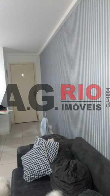 WhatsApp Image 2019-06-13 at 1 - Apartamento 2 quartos à venda Rio de Janeiro,RJ - R$ 395.000 - AGV22389 - 4