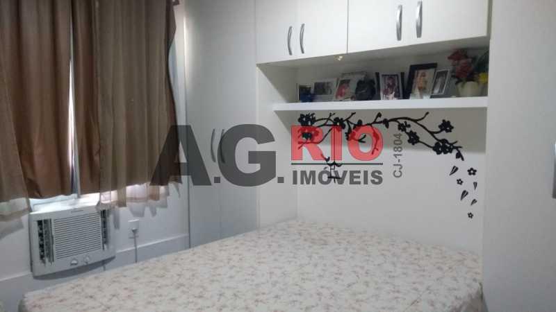 WhatsApp Image 2019-06-13 at 1 - Apartamento 2 quartos à venda Rio de Janeiro,RJ - R$ 395.000 - AGV22389 - 14