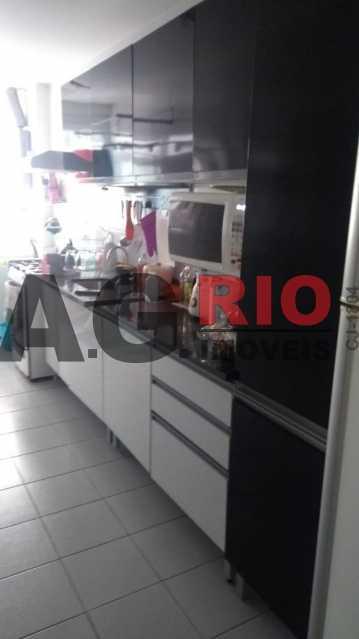 WhatsApp Image 2019-06-13 at 1 - Apartamento 2 quartos à venda Rio de Janeiro,RJ - R$ 395.000 - AGV22389 - 9