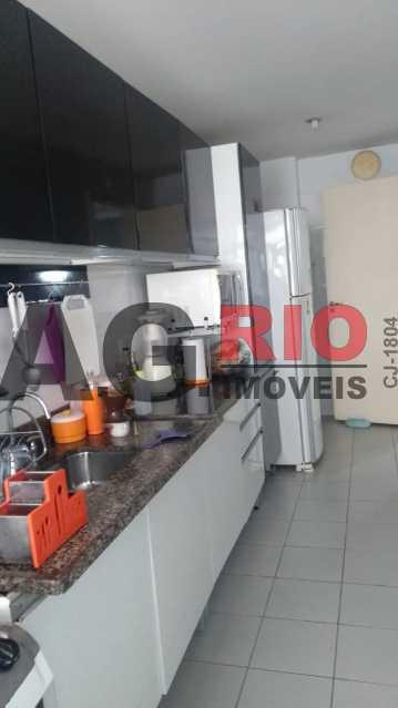 WhatsApp Image 2019-06-13 at 1 - Apartamento 2 quartos à venda Rio de Janeiro,RJ - R$ 395.000 - AGV22389 - 10