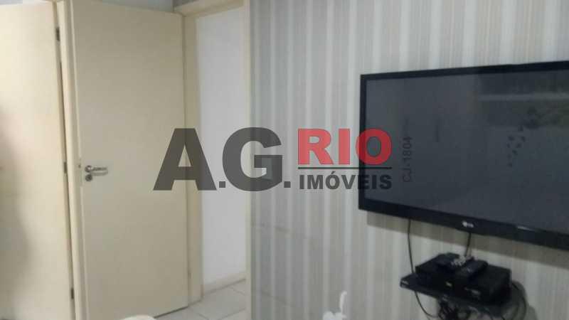 WhatsApp Image 2019-06-13 at 1 - Apartamento 2 quartos à venda Rio de Janeiro,RJ - R$ 395.000 - AGV22389 - 16