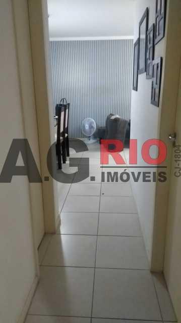 WhatsApp Image 2019-06-13 at 1 - Apartamento 2 quartos à venda Rio de Janeiro,RJ - R$ 395.000 - AGV22389 - 17