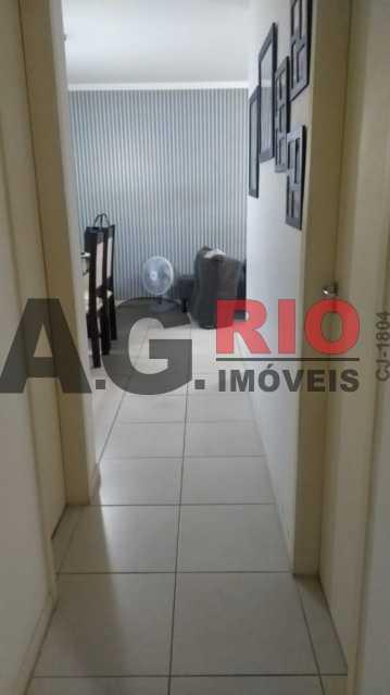 WhatsApp Image 2019-06-13 at 1 - Apartamento 2 quartos à venda Rio de Janeiro,RJ - R$ 395.000 - AGV22389 - 18
