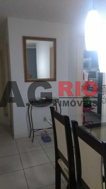 WhatsApp Image 2019-06-13 at 1 - Apartamento 2 quartos à venda Rio de Janeiro,RJ - R$ 395.000 - AGV22389 - 7