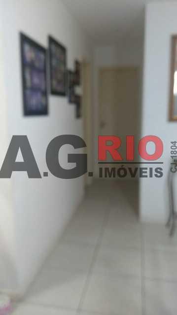 WhatsApp Image 2019-06-13 at 1 - Apartamento 2 quartos à venda Rio de Janeiro,RJ - R$ 395.000 - AGV22389 - 19