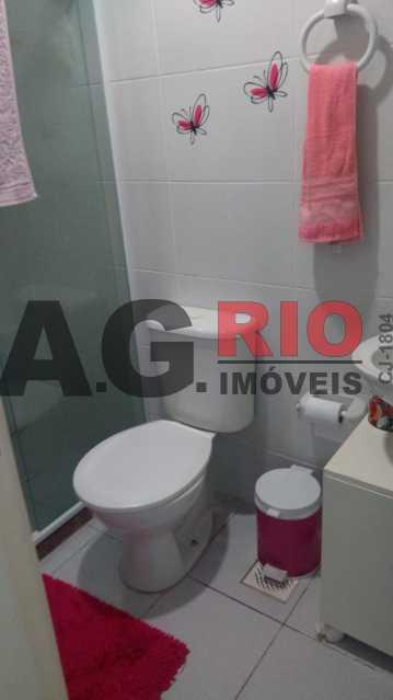 WhatsApp Image 2019-06-13 at 1 - Apartamento 2 quartos à venda Rio de Janeiro,RJ - R$ 395.000 - AGV22389 - 20
