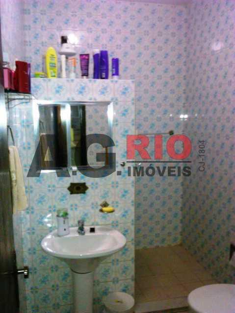 IMG-20151013-WA0120 - Casa Rio de Janeiro, Campinho, RJ À Venda, 3 Quartos, 230m² - AGL00154 - 19