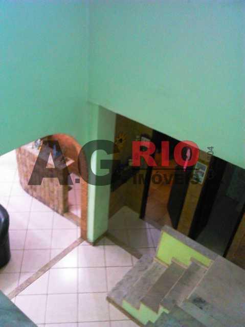 Cópia de IMG-20151013-WA0090 - Casa Rio de Janeiro, Campinho, RJ À Venda, 3 Quartos, 230m² - AGL00154 - 6