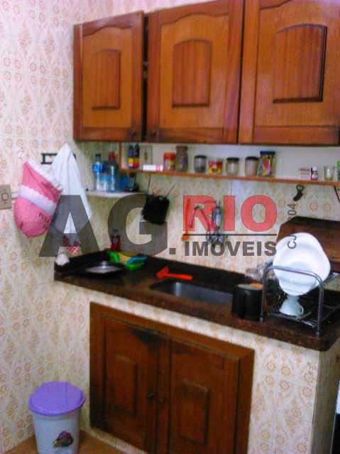 IMG-20151013-WA0091 - Casa Rio de Janeiro, Campinho, RJ À Venda, 3 Quartos, 230m² - AGL00154 - 15