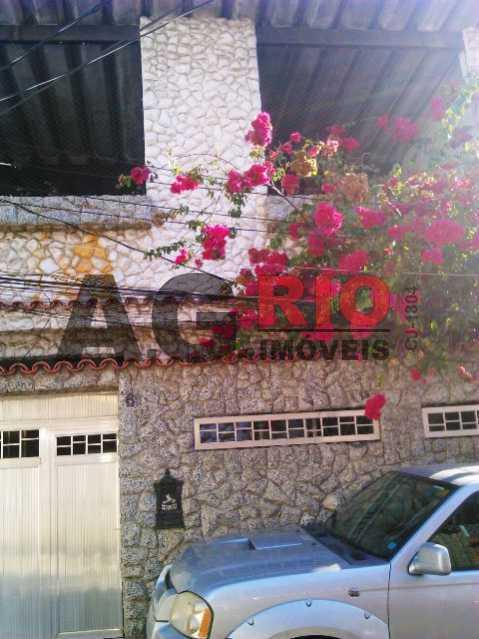 IMG-20151013-WA0092 - Casa Rio de Janeiro, Campinho, RJ À Venda, 3 Quartos, 230m² - AGL00154 - 1