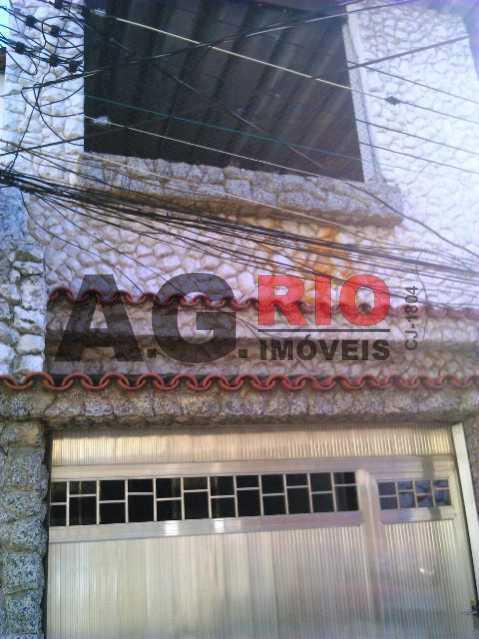 IMG-20151013-WA0093 - Casa Rio de Janeiro, Campinho, RJ À Venda, 3 Quartos, 230m² - AGL00154 - 4
