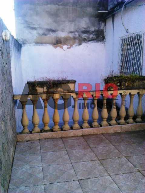 IMG-20151013-WA0097 - Casa Rio de Janeiro, Campinho, RJ À Venda, 3 Quartos, 230m² - AGL00154 - 25